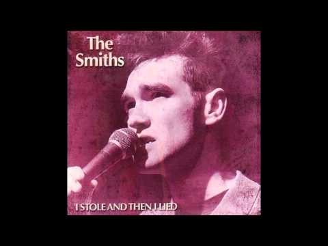 The Smiths - Live Amsterdam 1984 mp3