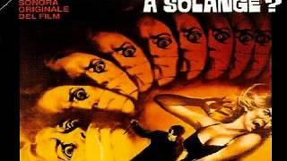 Cosa avete fatto a Solange? - Soundtrack - Ennio Morricone - Full Album (1972)