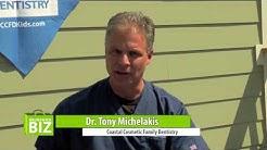 Coastal Cosmetic Family Dentistry on Brunswick Biz
