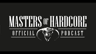 Masters of Hardcore Podcast 146 by Angerfist