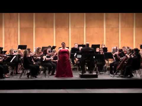 KGCS   Southern Symphony Orchestra 9 25 15