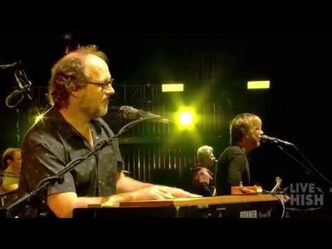 """Phish - 7/29/2015 """"Birds of a Feather"""""""