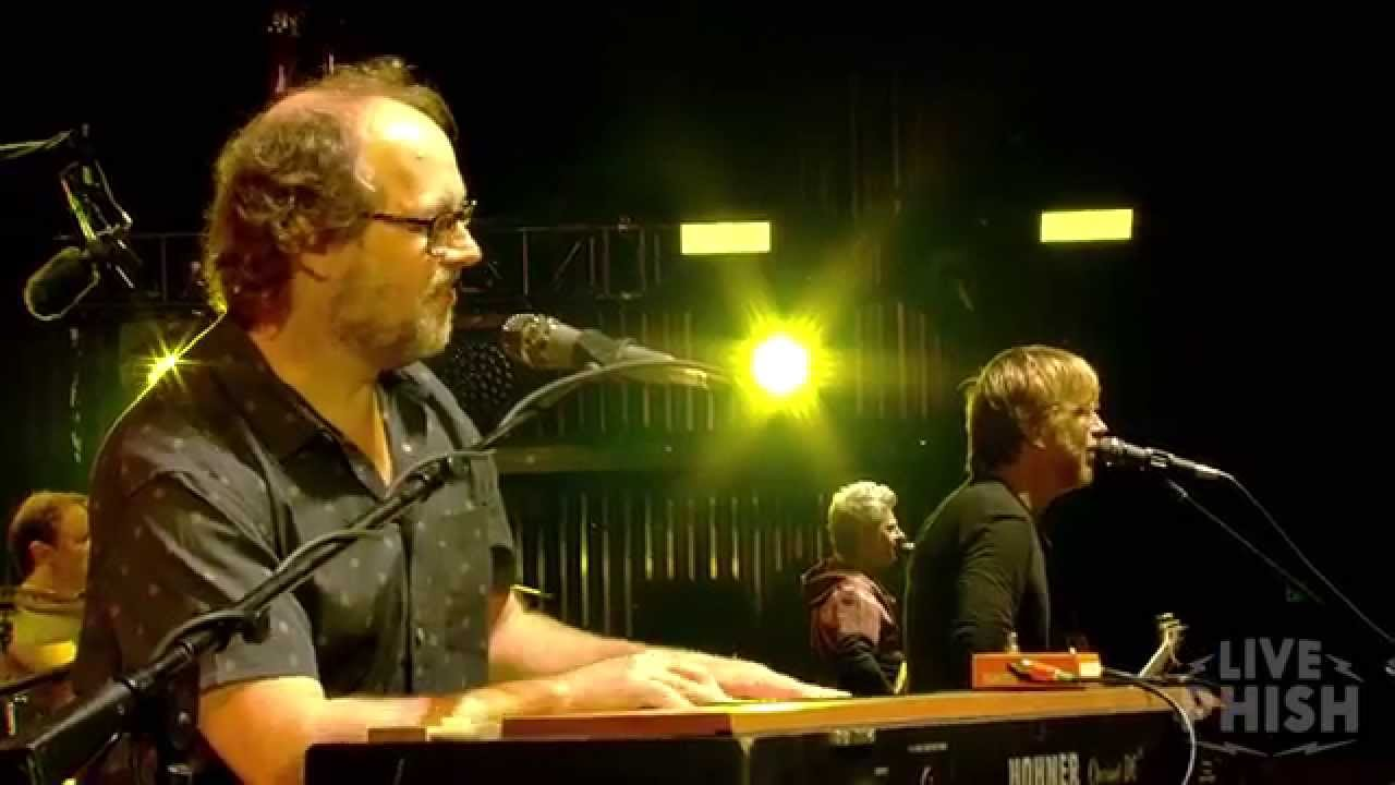 "Phish - 7/29/2015 ""Birds of a Feather"""