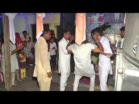 rakhiyo laj gurudev nakhat banna ke bhajana PoonarChanda Live 3sra jagran