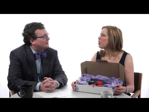 Law and the Entrepreneur  with Esther Barron and Steve Reed