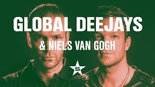 "Global Deejays & Niels Van Gogh ""Bring It Back"" (Extended Mix)"