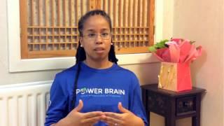 Healing Life Testimonial | Laurene