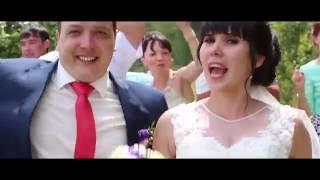 Свадебное видео имя 505 - almazstudio - клип 2016