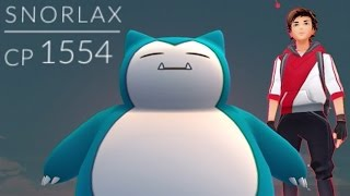 Best Pokemon to Defend Your Gym in Pokemon Go