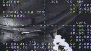 Soyuz TMA12 Docked April 10,2008