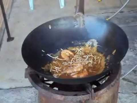 How To Cook Delicious Char Kuew Teow Penang Style