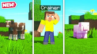 Making MINECRAFT Look Like REAL LIFE! (Super Realistic)