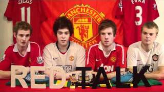 "Red Talk Episode ""Chicharito"" 14"
