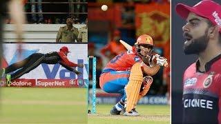 IPL 2017 When Virat Kohli Abuses Ishan Kishan In IPL 10 Match