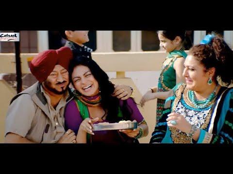 Aaibo | RSVP Movie Song With English Subtitles | Lehmber Hussainpuri, Gurmeet & Tarranum