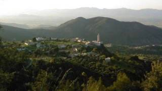 the best place in the world... village (Aounout-Tafoughalt)  Berkane-Morocco)