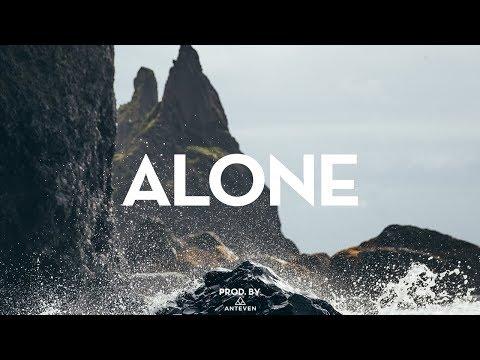 6lack Type Beat x Kodak Black Type Beat - Alone (Prod. By anteven) | Emotional Instrumental 2018