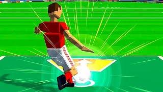 Soccer Kick Gameplay