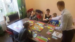 видео Денежный поток для детей