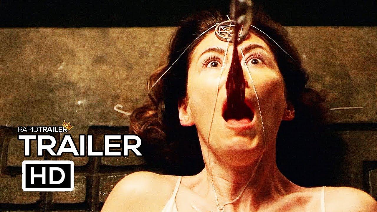 Netflix Horror Serie Neu
