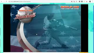 9th Inning Baseball/ Poki