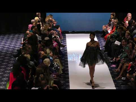 DC Fashion Week 2018 (DCFW) - The 28th International Couture Collections - FlowerBaum