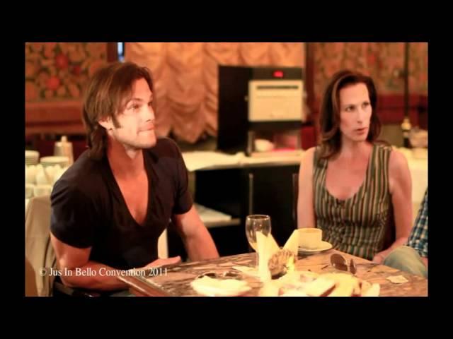 JIBCON2011 Roman Holiday & La Dolce Vita