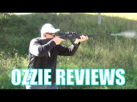 "Ruger ""American"" Rimfire 22.lr Rifle"