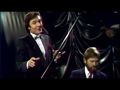 Karel Gott \u0026 Rudolf Rokl - Vdávali černovlásku (1981)