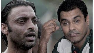 Waqar Younis was neither good captain nor good coach, claims Shoaib Akhtar