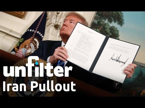 Iran Pullout   Unfilter 279