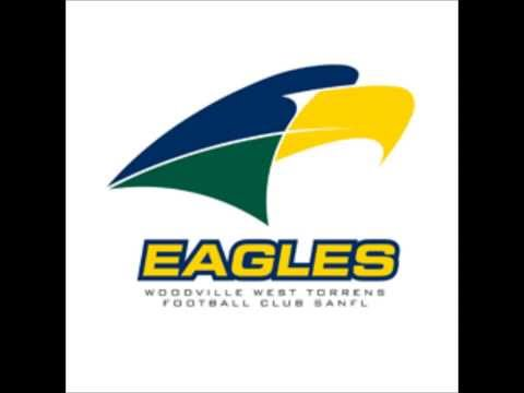 Woodville West Torrens Eagles SANFL Club Song