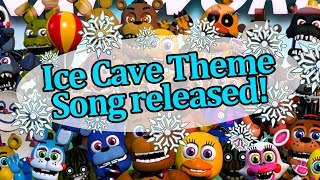 FNAF World New Sound Track Released! Ice Cave theme song! FNAF World news!