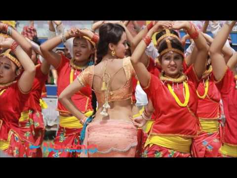 Kutuma Kutu Song dance by Swastima Khadka Itahari ll Upcoming movie