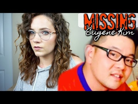 The Bizarre Disappearance of Eugene Kim