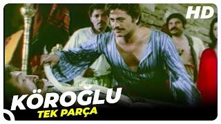 Köroğlu (Çamlıbel'in Aslanı / Kılıçların Zaferi) - Türk Filmi