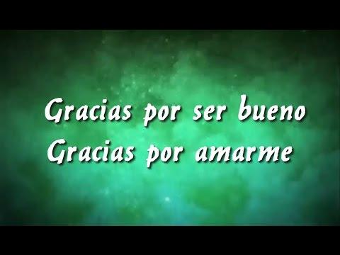 Pista Gracias de Hillsong Global Project - Español  con letra