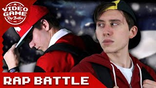 Red vs. Gold - Pokémon Rap Battle