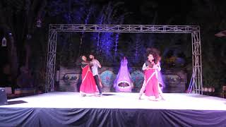 Bollywood Dance - Performance on Salsa Nepal - 15th Year Anniversary Event