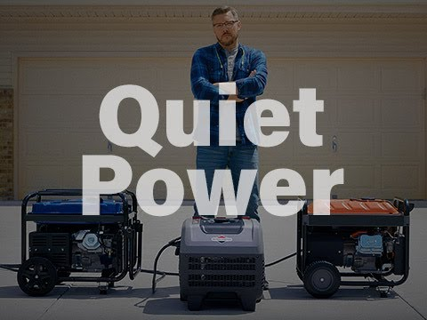 Q6500 Generator Autos Post