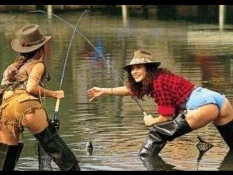 приколы 2015 ютуб рыбалка