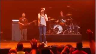 Kim Walker  Fill me up - Jesus Culture Awakening 2012