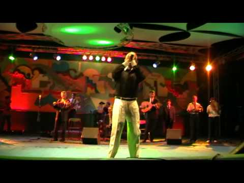 Hassan el Hosseini - Festival Reggada Saidia 2009