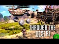 SOLO PLAYER'S JOURNEY TO MID GAME - Last Oasis