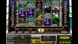 Reel Deal Slot Club Special Release - Spellbound 2