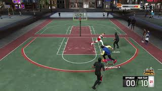Nba 2K19 Trey Burke Jumpshot