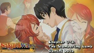 Sakura Wars: So Long, My Love Chapter 7-3 Gemini Date
