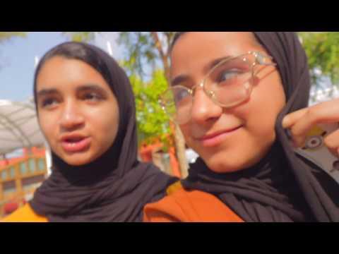 SINGAPORE SCHOOL TRIP | PART 6 | UNIVERSAL STUDIOS