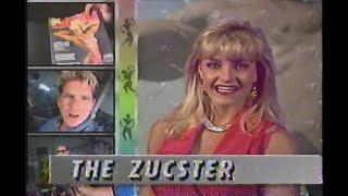 """Troy """"The Zucster"""" Z…"""