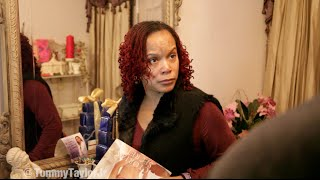 """Fix Ya Face"" - Black Mom Problems"